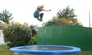 A Guide to Prolong the Lifespan Of A Trampoline