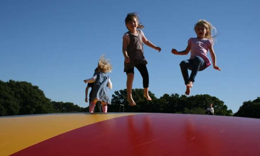 Best Deals on Trampolines
