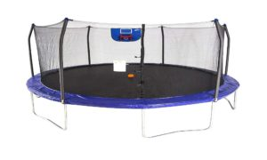How to Buy the Best Trampoline?