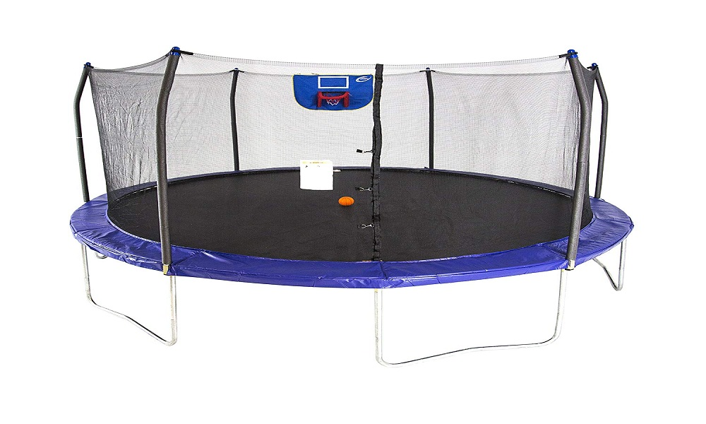 How Much do Trampolines Cost