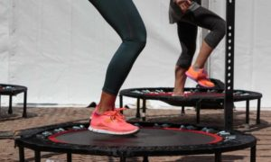 Tips To Stay Safe When Using A Trampoline