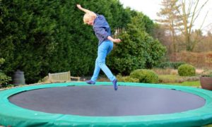 Tips on How to Measure a Trampoline