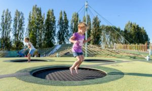 Best Trampolines of 2019 Complete Reviews