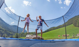 Best Toddler Trampoline 2019 Complete Reviews
