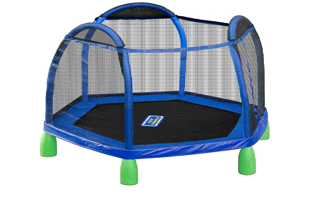 Sportspower Trampoline Reviews