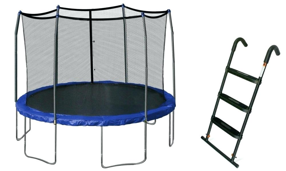Skywalker Jump N Dunk Trampoline Review